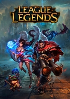 Strategy League of Legends