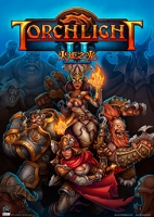 RPG Torchlight 2