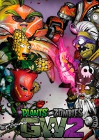 Arcade Plants vs Zombies Garden Warfare 2