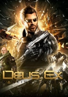 RPG Deus Ex Mankind Divided