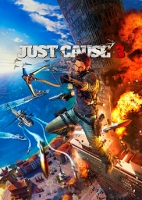 Shooter Just Cause 3