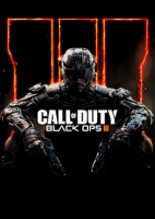 Shooter Call of Duty Black Ops 3