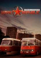 Simulator Workers Resources Soviet Republic