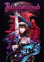 Metroidvania Bloodstained Ritual of the Night