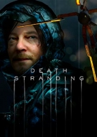 RPG Death Stranding