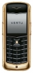 Vertu Constellation Yellow Gold Diamond Trim
