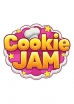 Three-in-line Cookie Jam