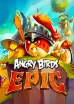 Arcade Angry Birds Epic