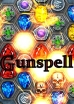 Three-in-line Gunspell
