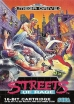 Fighting Streets of Rage