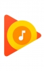 music-audio Google Play Music
