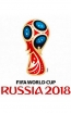 Football FIFA World Cup 2018