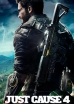 Shooter Just Cause 4