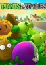 Arcade Plants vs Zombies
