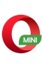 Web-Browser Opera Mini