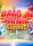 Arcade Dracon Mania Legends