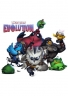 RPG Angry Birds Evolution
