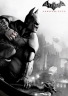 Shooter Batman Arkham City