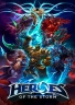 Strategy Heroes of the Storm