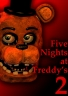 Horror Five Nights at Freddys 2
