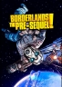 Shooter Borderlands The Pre-Sequel