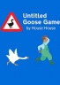 Puzzle Untitled Goose Game